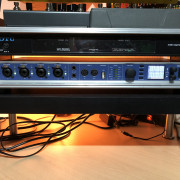 O cambio/RME fireface UFX