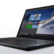 """Portátil Workstation Lenovo ThinkPad 15"""" i7 64GB Thunderbolt 3 NV Quadro"""
