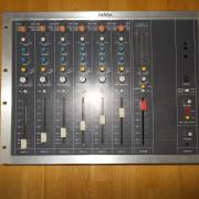 mixer revox C279, hermana gemela de la Studer A779 seis canales estéreo