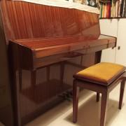 Piano RÖMHILDT vertical
