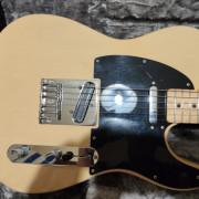 Fender Telecaster Japan 2007 [[Rebaja]]