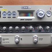 Line6 jm4 looper (envío incluido)