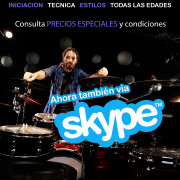 CLASES ON LINE (Skype)