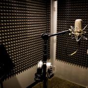 Busco socio estudio de grabación ( Madrid )