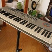 teclado controlador novation remote 49