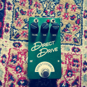 Barber Compact Direct Drive.