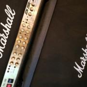 Marshall JCM 2000 TSL y pantalla JCM 900 1960 Lead