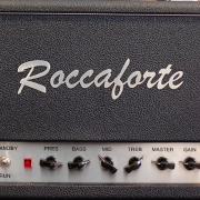 O cambio Cabezal Roccaforte custom 100