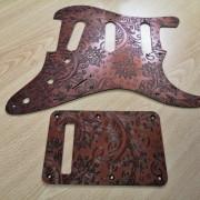 Golpeador Strat Paisley cobre