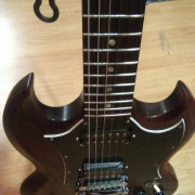 GIBSON SG SPECIAL FADED 2008