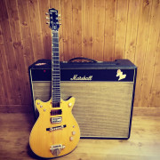 Gretsch Malcolm Young signature