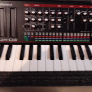 Roland Boutique JX-03 con teclado