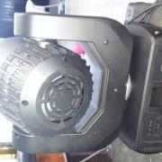 CABEZAS MOVILES LED 150W.