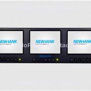 NewHank LRM 6531 Pantalla Professional 3 x 5.6″ TFT LCD