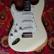 Fender strato MIJ