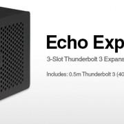 Vendo chasis thunderbolt sonnet echo express SE II