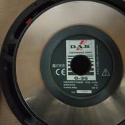 Altavoces DAS G-35