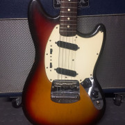 1974 Fender Mustang original USA