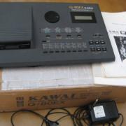 Secuenciador Kawai Q80EX