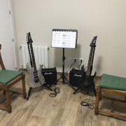 Clases de guitarra MUY ECONOMICAS – Valdemorillo y Sierra Noroeste