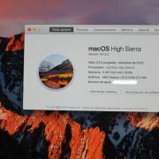 iMac 2011 21,5 8 Gb RAM 500 Gb HDD