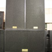 EQUIPO SONIDO PROFESIONAL 6000W RMS SPACE