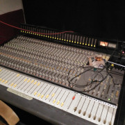 TASCAM M3500 32 canales