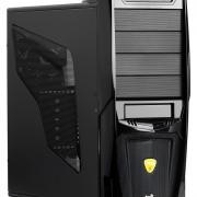 Workstation i5 2500k 3,3,GHZ