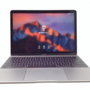 "Apple Macbook 12"" 8Gb y Ssd 512Gb"