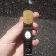 Music thing modular - Mikrophonie