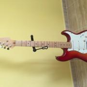 Fender Stratocaster American Deluxe Cherry Sunburst