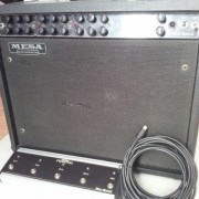 Mesa Boogie Nomad 55 combo