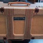 Cambio Vibrolux 5f11 Muddy Amps