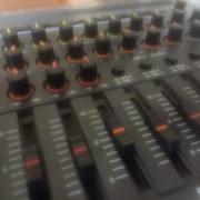 Fostex X-28 Grabador Analógico de cinta 4 pistas/8 canales 1992 + 13 Cintas TDK SA90