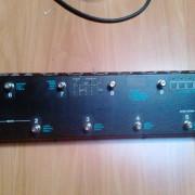 Pedalera controladora gsc 3 de g lab