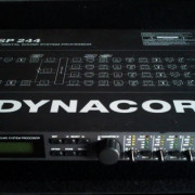 Processadores  DYNACOR DSP 244