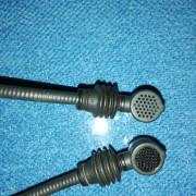 Microfono para vientos senheiser e608