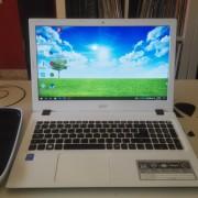 Acer Aspire E5-573 Edición limitada SSD y 16GB RAM