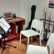 Clases de guitarra en Villena (Alicante)