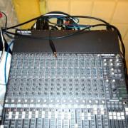 Mackie 1604 VLZ Pro