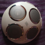Dock JBL On Tour Xt impecable in uso