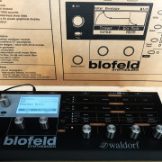 Waldorf Blofeld (Rebajado)