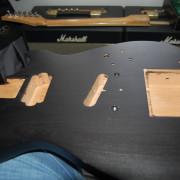 Proyecto Manson Matt Bellamy Kaoss Pad