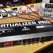 Virtualizer pro behringer