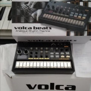 Korg Volca beats