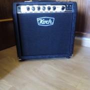 Amplificador de guitarra Koch Studiotone 20