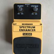 Spectrum Enhancer SE200