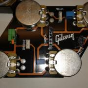 Busco Sistema Gibson Quick Connect Completo para Les Paul