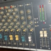 Mesa de mezclas Soundcraft Spirit Folio Si 18/2