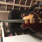 Gretsch country classic 6122